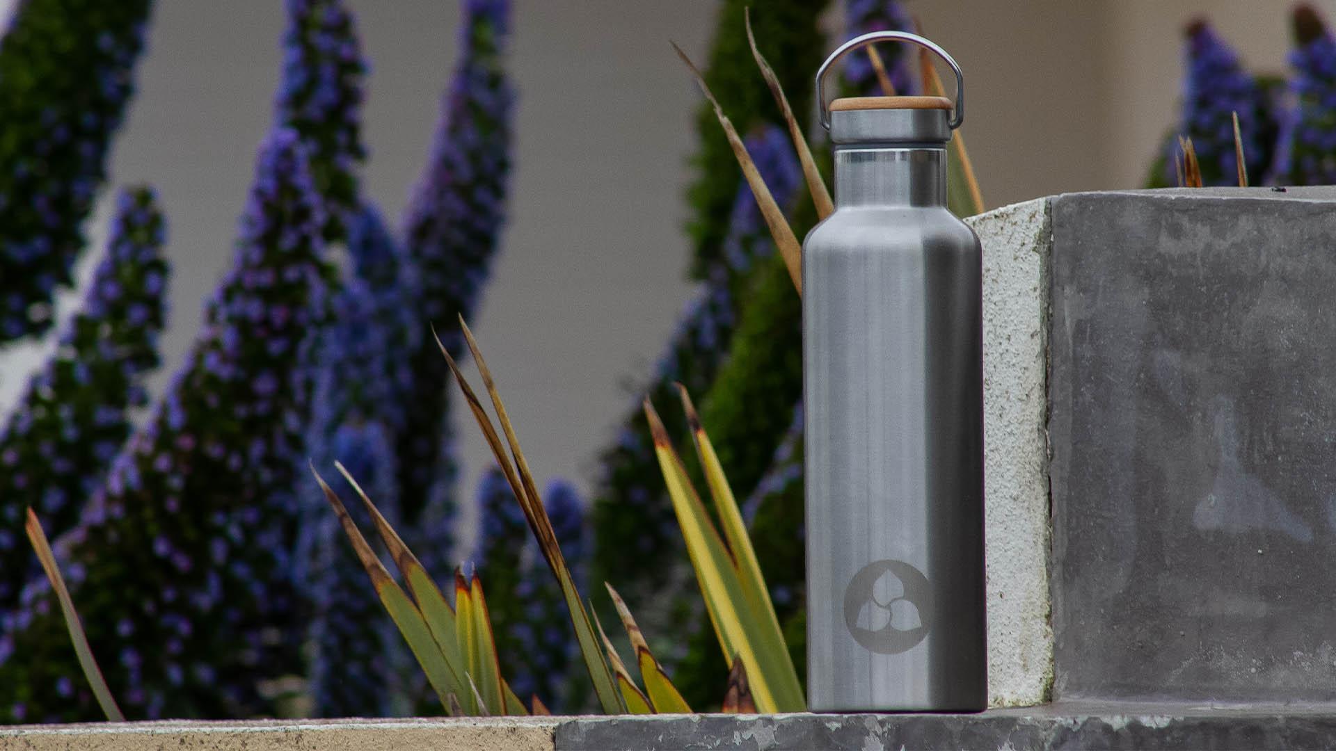 water bottle lodge