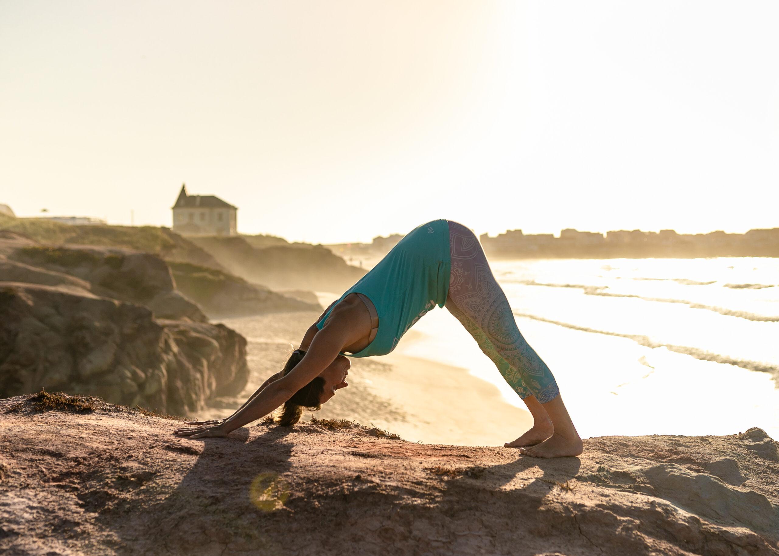 Magic Yoga Retreats - Luxury Surf + Yoga Retreat